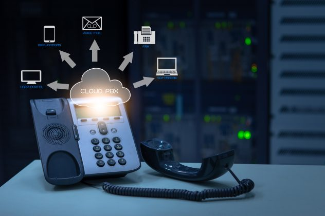 Is It Time for My Business to Use a Cloud-Hosted Phone System?
