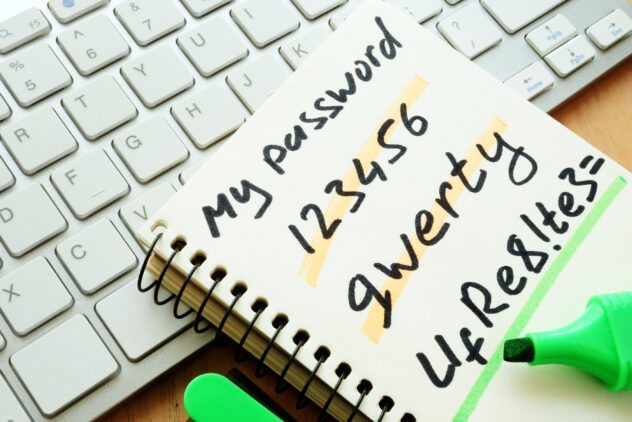 Vital Password Management Habits That Your Team Needs to Be Using