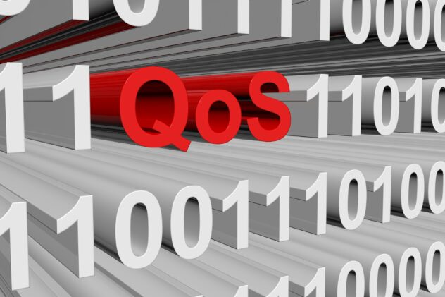 How Using Quality of Service Can Help You Reduce Connectivity Problems