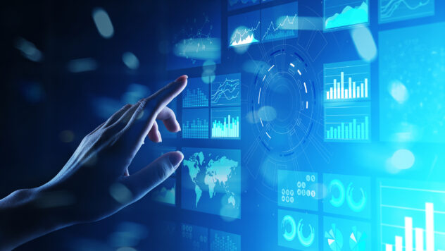 6 Reasons Your Company Needs a Data-driven Business Intelligence Dashboard
