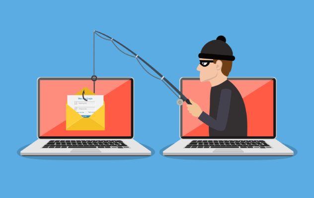 Top Phishing Scams to Watch Out for This Fall